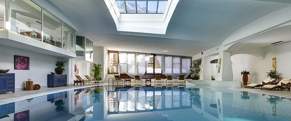 Autunno innevato a cortina d 39 ampezzo due giorni - Hotel a cortina d ampezzo con piscina ...