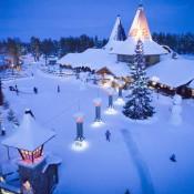 villaggio_babbo_natale_circolo_polare_finlandia